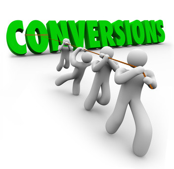 Conversion, Conversion-Rate und Conversion-Optimierung