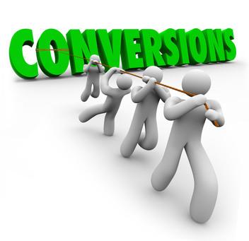 Conversion, Conversion-Rate und Conversion-Optimierung