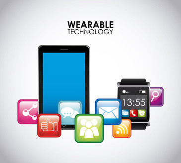 Wearable Technologie